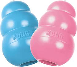 KONG Large Puppy Teething Toy