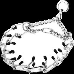 Mayerzon Dog Prong Collar