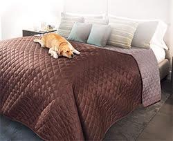 Pet Parade Bed Protector-Waterproof