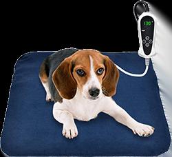 RIOGOO Pet Heating Pad, Electric Heating Pad for arthritis
