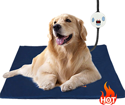 Youshuo Heating-Pet-Pad, Electric Heating Pad