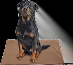 Zobire Pet Heating Pad, Dog Heating Pad