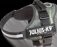 K9-powerharness Julius