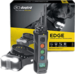 Dogtra Edge Long Range High-Output strongest dog shock collar