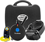 E-Collar ET-800-1 Mile Rechargeable Remote Waterproof