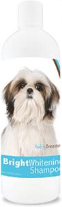 Healthy Breeds Bright Whitening Dog Shampoo