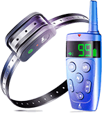 Love To Train Dog Training Collar with Remote
