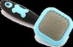 PETPAWJOY Slicker Brush For Yorkie