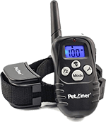 Petrainer PET998DRU1 Dog Training Collar