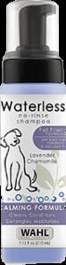 Wahl Pet Friendly Waterless No Rinse Shampoo for Retrievers